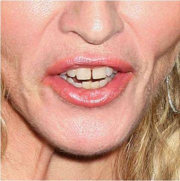 Madonna hayrete düşürdü! - 4